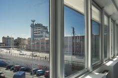 From window