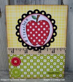 School gift ideas  Debbie Fisher  http://thecuttingcafe.typepad.com/cutting_cafe_blog/2012/05/mondays-random-projectand-a-special.html