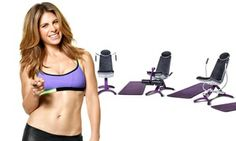 Groupon - 5, 10, or 20 Fitness Workouts at Curves (Up to 74% Off) in On Location. Groupon deal price: $19