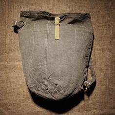 Single Strap Hobo Bag Gray gray, men's shop, men's bags