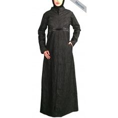 Image detail for -Maziyah Maternity Abaya Traditional Islamic Clothing For Women Men