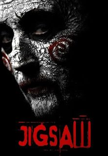 Jigsaw: Bodies are turning up around the city, each having met a uniquely gruesome demise. As the investigation proceeds, evidence points to one suspect: John Kramer, the man known as Jigsaw, who has been dead for ten years. Jigsaw Saw, Movies 2019, Hd Movies, Horror Movies, Action Movies, Movies Free, Romance Movies, Comic Movies, Netflix Movies