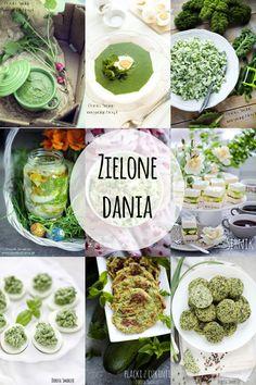 Zielone dania #green #lunch