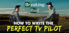 In my opinion, the Breaking Bad pilot is by far is as perfect as a television show as has ever been produced. The genius behind Walter White's...