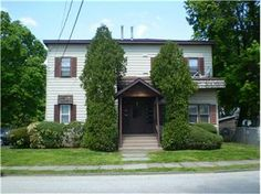 60 CHURCH STREET 2, PORT JERVIS, NY 12771, USA - 1 BEDROOM, FIRST FLOOR - real estate listing