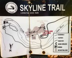 Ludington State Park MI - Hike the Incredible Skyline Trail! Best Things to do at Ludington State Park: Hiking, Camping and Kayaking! . Rent Kayaks or Watercraft at Ludington State Park. Check out the beach! . Best State Park in Michigan, perfect for kayaking, camping, bird watching, hiking and sight seeing! . . #ludingtonmichigan #ludingtonmichiganthingstodo #ludingtonstatepark #ludington #ludingtonstateparkmichigan #ludingtonmi #michiganstateparks Ludington Michigan, Ludington State Park, Michigan State Parks, Michigan Travel, Things To Do, Good Things, Kayaks, Water Crafts, Go Camping