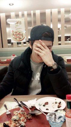 Monsta X Minhyuk Monsta X Minhyuk, Lee Minhyuk, Shownu, Jooheon, Kihyun, Boyfriend Pictures, Boy Pictures, Yugyeom, Lee Min Ho