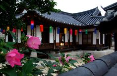 Hanok (Korean traditional house)