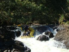 Rios de Aventura Rafting em Socorro, SP