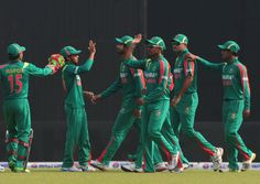 Bangladesh starts World Cup mission with Victory - Sports Info | Sports Info