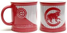 Mlb Chicago Cubs Pink Stripe Mug 15Oz by International Wholesale Gifts & Collectibles, http://www.amazon.com/dp/B00C7NC2YK/ref=cm_sw_r_pi_dp_wHVXrb1PBHC9W