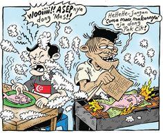 Mice Cartoon, Rakyat Merdeka, September 2015: Wooiii!!! Asepnya