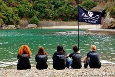 the line between life and death for some dolphins. if this isn't both powerful and heartbreaking, I don't know what is. Cove Guardians - Sea Shepherd