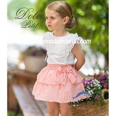 Wedding Dresses For Kids, Little Girl Dresses, Girls Dresses, Flower Girl Dresses, Simple Dress For Girl, Toddler Fashion, Girl Fashion, Baby Dress Tutorials, Frocks For Girls