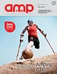 Free online magazine for adults with amputations