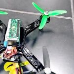 Make an open source Raspberry Pi drone with Navio+ #piday #raspberrypi @Raspberrypi « Adafruit Industries – Makers, hackers, artists, designers and engineers!