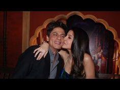 Bollywood News in 1 minute 10/04/14 | Shahrukh Khan, Anushka Sharma, Vir...