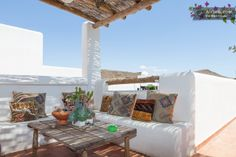 Beach House in Cabo de Gata en Níjar, i want to rent it