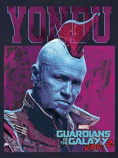 Yondu - Guardianes de la Galaxia Vol. 2 - Universo Marvel