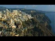 Griechenland: Santorin ReiseVideo