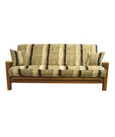 Accent Your Home Decor With This Full Sized Futon Cover Set