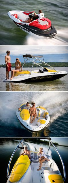 Sea-Doo 150 Speedster