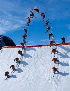 8bb2d90c3bc Cool trick ski jumping Algebra 1