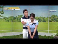 골프스윙 완성은 왼팔펴기 / 박수쳐 / 이동규 프로 | 굿샷김프로 - YouTube Golf Lessons, Golf Tips, Baseball Cards, Sports, Youtube, Hs Sports, Sport, Youtubers, Youtube Movies
