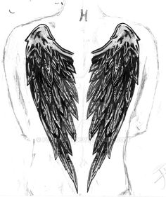 wings by filthyfil on DeviantArt