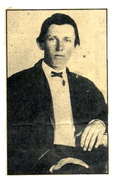 BILLY THE KID (William H. Bonney, William Henry McCarty, 1859-1881). American gunman and frontier outlaw. Legend claims he killed 21 men, but most likely it was somewhere between 4 to 9. Relatively unknown during his brief lifetime, his status grew to legendary proportions after his death at age 21. The Kid was killed by lawman Pat Garrett.