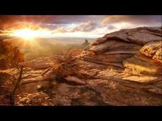 10 Best US National Parks For Your World Travel Bucket List, including Canyonlands, Biscayne, Theodore Roosevelt, Wrangell-St. History Channel, Photos Free, A State Of Trance, Canyonlands National Park, Desert Sunset, Mountain Sunset, Mojave Desert, Desert Mountains, Mountain View