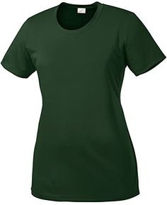 Joe's USA Women's Athletic All Sport Training T-Shirt in 48 Colors. Sizes XS-4XL Joe's USA http://www.amazon.com/dp/B00NDZWWUK/ref=cm_sw_r_pi_dp_6CDawb0PCK05M