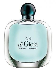 Air di Gioia  Giorgio Armani for women