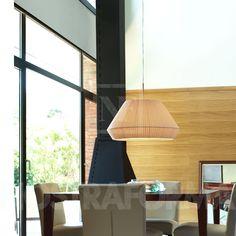 Bover Mei 60 Pendelleuchte, mittelgroße Ausführung » NOSTRAFORMA Design-Shop für Leuchten & Lampen