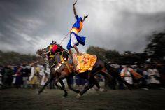 Saddle Of Self-Reflection | SikhNet
