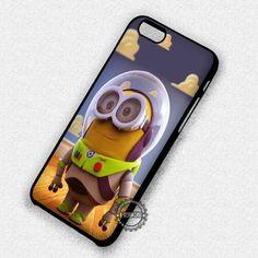 Buzz Minion Disney - iPhone 7 6 Plus 5c 5s SE Cases & Covers