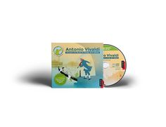 Digipak inkl. Label Cd Cover, Label, Advertising Agency, Psychics, Music, Kids