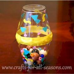 10 New Year's Eve Crafts for Kids! - Things to Make and Do, Crafts and Activities for Kids - The Crafty Crow New Years With Kids, Kids New Years Eve, New Years Eve Party, New Year's Eve Crafts, Holiday Crafts, Holiday Fun, Crafts For Kids, Preschool Music Crafts, New Year's Eve Activities