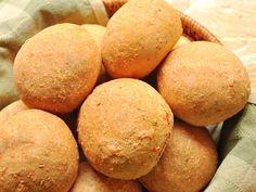 Pane con Verdure Bimby