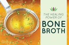 Healing Power, Bone Broth, paleo, modern paleo, wendy myers, live to 110, cooking, recipes, natural, grassed