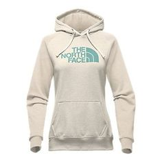 The North Face Women's Half Dome Hoodie Sweatshirt Pullover
