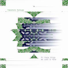 #yakamotokotzuga #allthesethingsweusedtohave #music #albumcover #coverdesign #coverart #albumart #digitalart #graphicdesign #generativedesign #generativeart #glitch #pattern #experimental #typography #visualization #soundvisualization #soundart #mobiledesign #mobileart #glitcheapp #kaleidacam #unionapp #decim8 #adobeshape #prisma #vsco #blurapp #hyperrandom