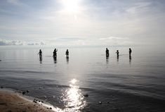 Children playing in Lake Malawi Tanzania, Kenya, Serengeti National Park, Victoria Falls, Game Reserve, Nairobi, Zimbabwe, Tropical Paradise, Natural Wonders