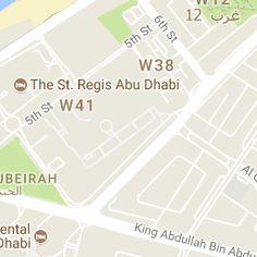 Abu Dhabi airport terminal 3 map Maps Pinterest Abu dhabi Uae