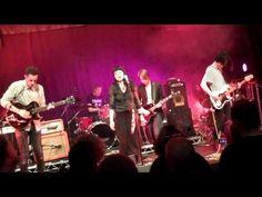 HEAVY LAMB play TIm Smith's 'Vine' in Salisbury, Alphabet Business Convention - YouTube