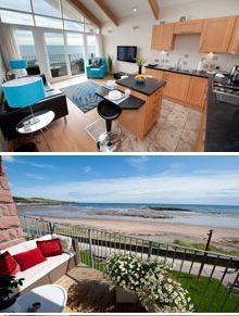 Executive Beach apartment