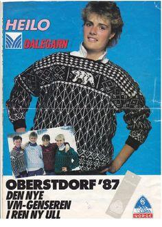 VM 1987