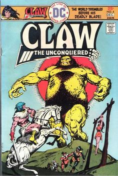 The yellow peril and the logo maker are a mystery! Only in recent decades are letterers and colorists known to fans!