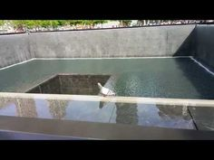 Perfectly Timed - Amazing Video : 9/11 Memorial in New York City  https://www.youtube.com/watch?v=l0N8xrMqnwI