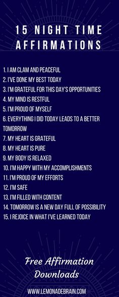 Positive Affirmations: Positive affirmations are a powerful tool. I believe the more we use them and get our thoughts to match the life we want, the more our life can improve for the better. Positive Affirmations Quotes, Affirmation Quotes, Positive Quotes, Motivational Quotes, Inspirational Quotes, Funny Quotes, Yoga Quotes, Positive Thoughts, Positive Vibes
